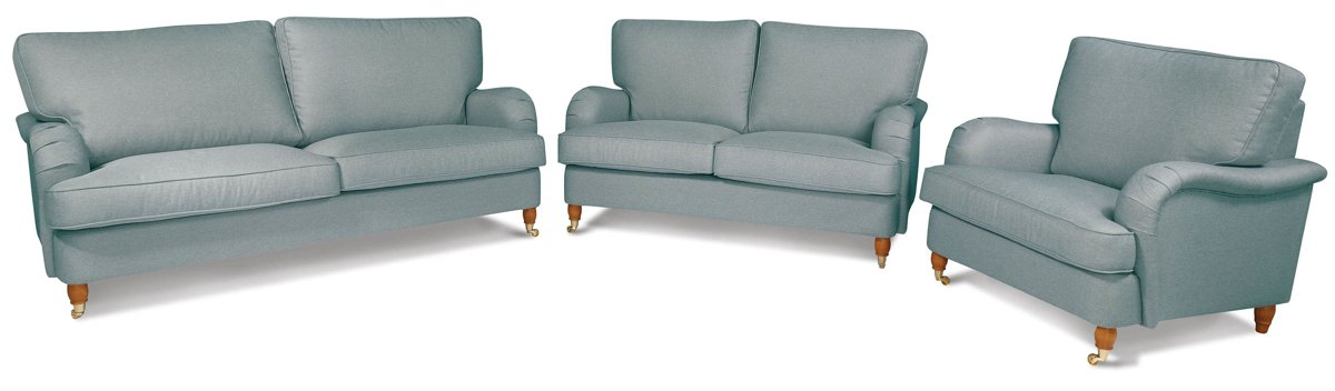 Sofa Howard 2 os.